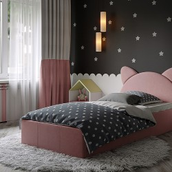 кровать Китти